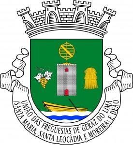 União das Freguesias de Geraz do Lima (Santa Maria, Santa Leocádia e Moreira) e Deão